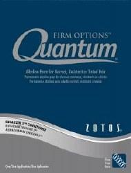 Quantum Firm Options Perm