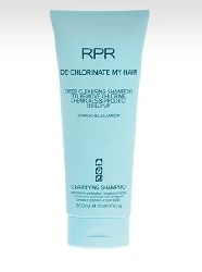RPR Dechlorinate My Hair 200ml