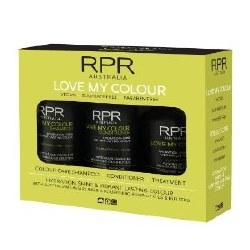 RPR Love My Colour Trio Pk (P)