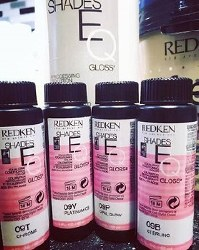 Redken SEQ Steel 07T 60ml
