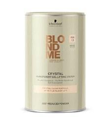 Blonde Me Crystal Gel Lift 450