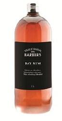 Trad Barbers Bay Rum 1L