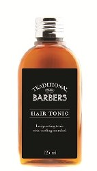 Trad Barbers Hair Tonic 125ml