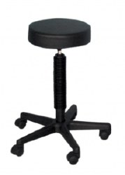 Joiken Turbo Stool - All Black