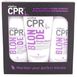 VF CPR Blonde Trio Pack (P)
