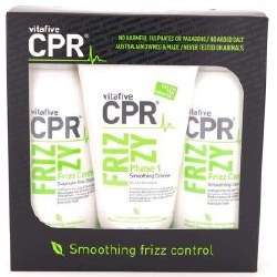 VF CPR Frizzy Trio Pack (P)
