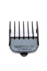 Attach Comb Blk Plastic Tab #2