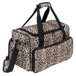Wahl Tool Bag Leopard