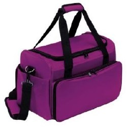 Wahl Tool Bag Purple