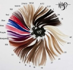 "Wasp 18"" Micro Links #4 (D)"