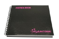 Westons Agenda Book 5 Colu (D)