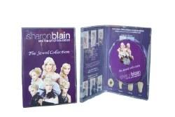 Sharon Blain  Brides DVD (D)