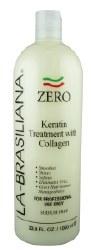 L-B Zero Keratin Treat 1L (D)