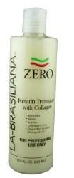 L-B Zero Keratin Treat 500 (D)