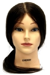 Mannequin Head Cherry 55-60 (D