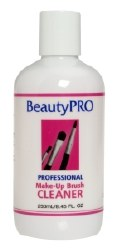 Beauty Pro Make-Up Brush (D)