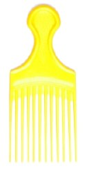 Afro Combs Assorted Colours