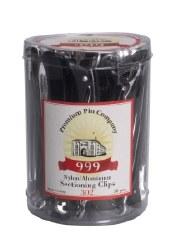 999 Sect Clips Black Ny/Al 36p