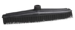 Black Anti Static Broom Head