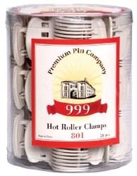 999 Premium Roller Clamps 24pc