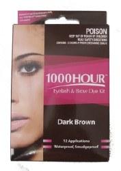 1000 Hour Eye Tint Dark Brown