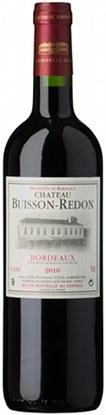 2012 Chateau Buisson-Redon, Fronsac, AOC Bordeaux