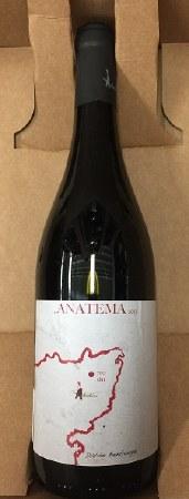 """2013 Etnella, """"Anatema"""", DOC Etna Rosso"""