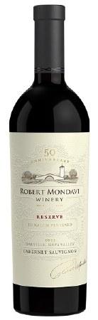 2013 Robert Mondavi Winery, Cabernet Sauvignon, To Kalon Vineyard, AVA Oakville, Napa Valley 750ml