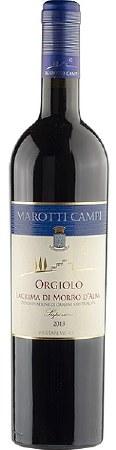"""2013 Marotti Campi, """"Orgiolo,"""" DOC Lacrima di Morro d'Alba Superiore"""
