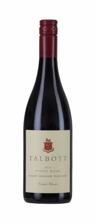 2013 Talbott, Pinot Noir, Sleepy Hollow Vineyard, AVA Santa Lucia Highlands, CA