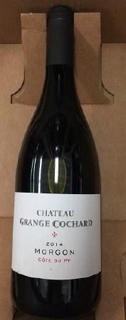 2014 Chateau Grange Cochard, AOC Morgon, Cote du Puy