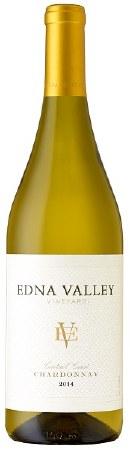 2014 Edna Valley, Chardonnay, Central Coast, CA