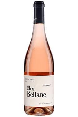 "2015 Close Bellane, ""Altitude"" Rose, AOC Cotes du Rhone, France"