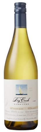 2015 Dry Creek Vineyard, Chenin Blanc, Wilson Ranch Vineyard, AVA Clarksburg, CA