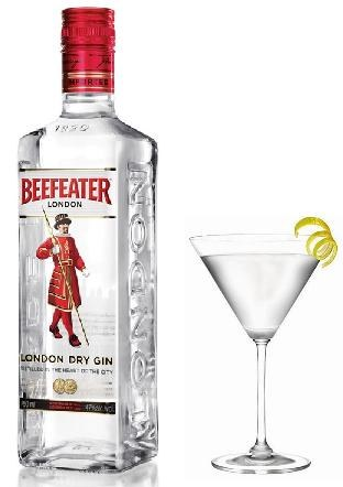 BEEFEATER           1.75