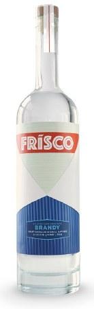 FRISCO BRANDY