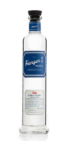 Hangar 1, Straight Vodka, Alameda, CA