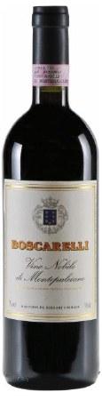 2015 Boscarelli, DOCG Vino Nobile di Montepulciano, Tuscany