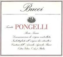 BUCCI ROSSO PONGELLI 2013