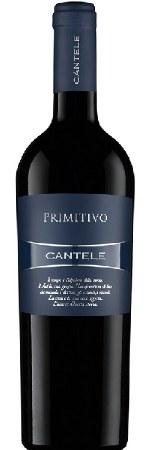 CANTELE PRIMITIVO     11