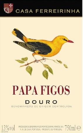 2014 Casa Ferreirinha, Papa Figos, DOC Douro, Portugal