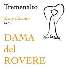 2013 Dama del Rovere, Tremenalto, DOC Soave Classico