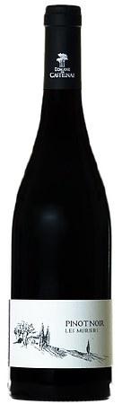 2014 Domaine de Castelnau, Les Muriers, Pinot Noir, IGP Pays d'Oc, France