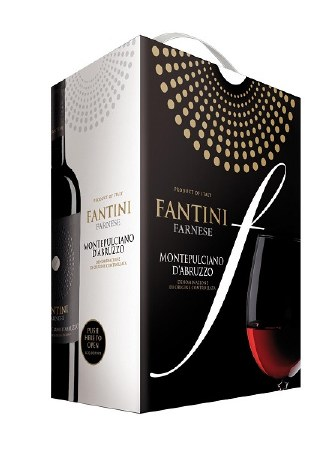 FANTINI BAG IN BOX