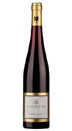 2013 Fitz-Ritter, Pinot Noir, Trocken