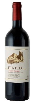 FONTODI CHIANT CLASSICO 12