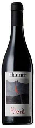 "2012 Hauner, ""Hiera,"" IGT Terre Siciliane, Island of Vulcano"