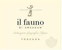2005 Il Fauno di Arcanum, IGT Toscana, Italy