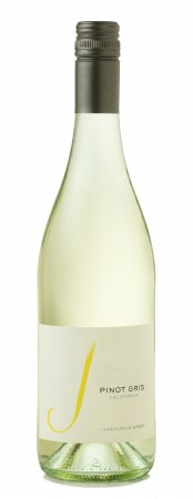 J VINEYARDS PINOT GRIS 2018