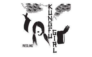 2013 Charles Smith Wines, Kung Fu Girl, Riesling, Ancient Valley, Washington State